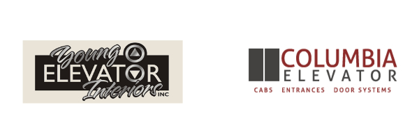 Vendor Logos - Elevator Equipment