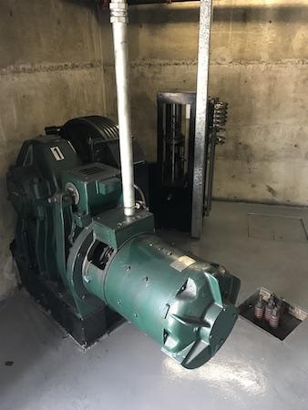 Elevator Equipment