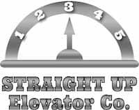 Elevator Company Logo